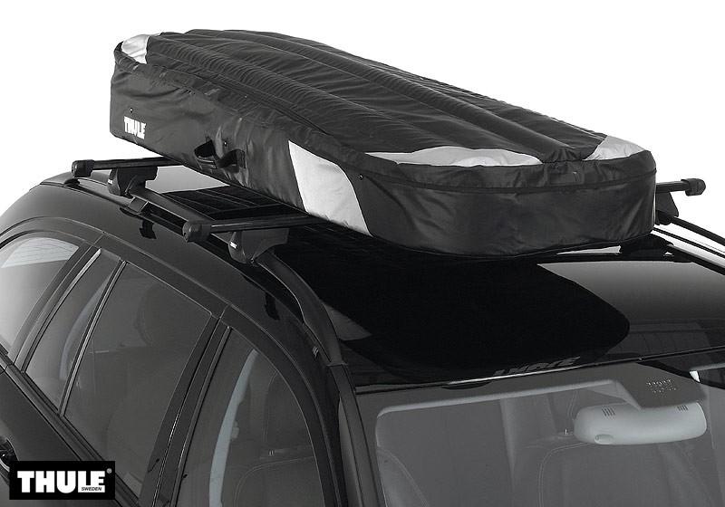 thule ranger 500 sammenleggbar takboks autoload st rst. Black Bedroom Furniture Sets. Home Design Ideas