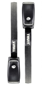 Thule Lockable Strap 841 - 2x400cm