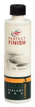 3: Gloss Protect Sealant Wax