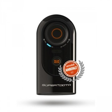 Supertooth HD Stemmestyrt Handsfree