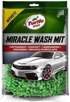 Turtle Wax Miracle Wash Mit