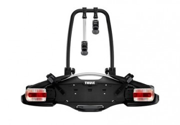 Thule VeloCompact 925 for 2 sykler