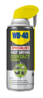 Fast Drying Contact Cleaner