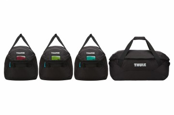 Thule 8006 GoPack Bag Set