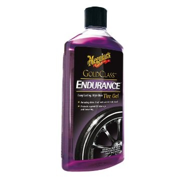 Meguiar´s Endurance High Gloss  Tyre Protection Gel
