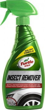 Turtle Wax Insect Remover