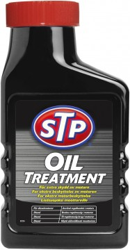 STP Oil Treatment Diesel