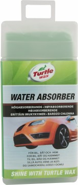 Turtle Wax Water Absorber