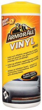 ARMOR ALL Vinyl Wipes