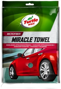 Turtle Wax Miracle Towel