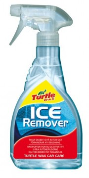 Turtle Ice Remover