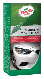 Turtle Headlight Lens Restorer