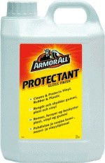 Armour All Protectant Blank 2ltr