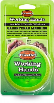 OKeeffes Working Hands håndkrem