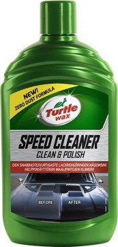 Turtle Wax Speed Cleaner