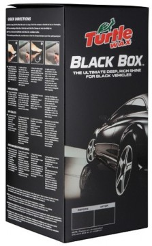 Turtle Black Box
