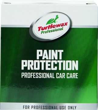 Turtle Wax Pro Paint Protection