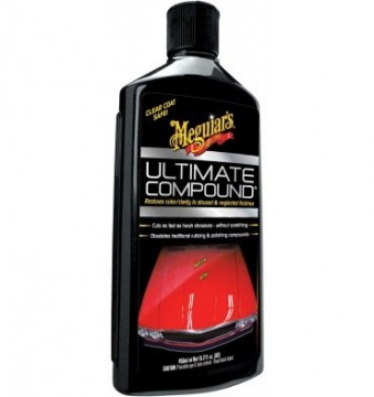 Meguiar´s Ultimate Compound ™