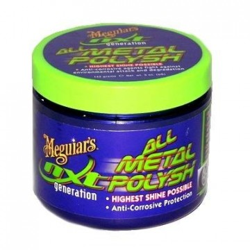 Meguiar´s NXT Generation™ All metal polysh