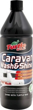 Turtle Caravan Wash & Shine 1 ltr