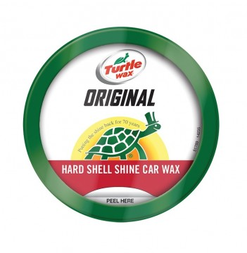 Turtle Wax Original Paste Wax