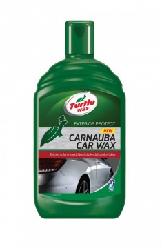 Turtle Wax Carnauba Wax 500 ml