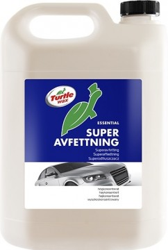 Turtle Wax Superavfetting 5L