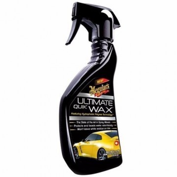 Meguiar´s Ultimate quik WAX™