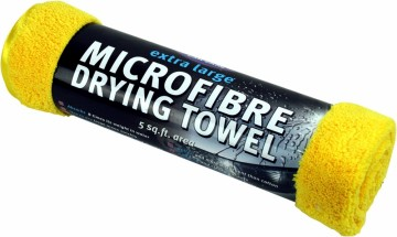 Kent Microfibre Drying Cloth