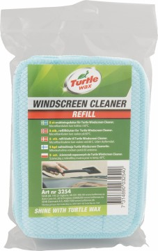 Turtle Wax Windscreen Cleaner Refill