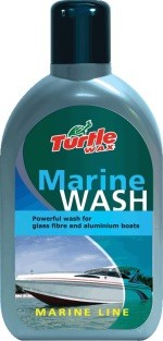 Turtle Marine Wash