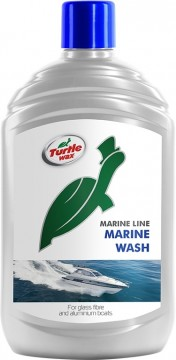 Turtle Wax Marine Wash