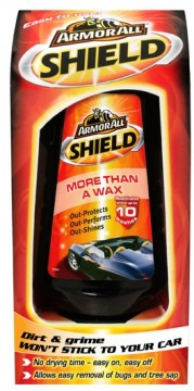 Armor All Shield Premium Wax