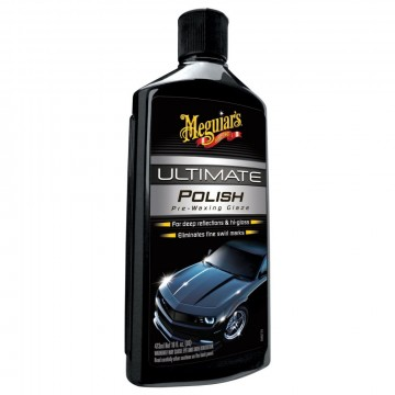 Meguiar´s Ultimate Polish™