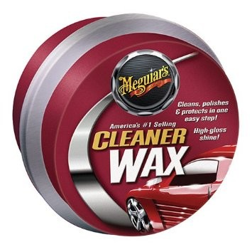 Meguiar´s Cleaner wax Paste