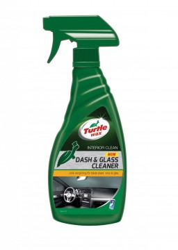 Turtle Wax Dash & Clean; Glass Cleaner