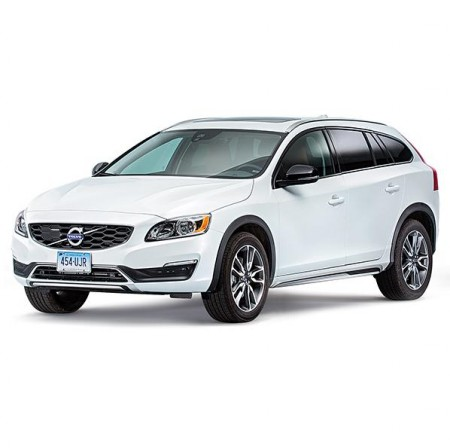 V60 Cross Country 2015+