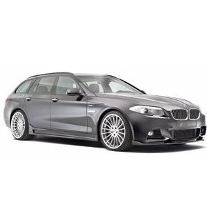 BMW 5 STV 5dr (IR) 10-17
