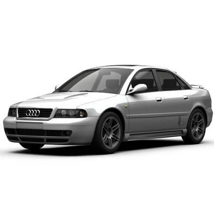 A4 Sedan/stv 95-00