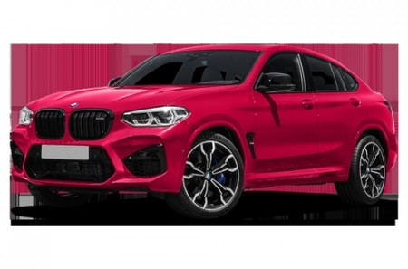 BMW X4 (G02) 5dr SUV (IR) 19+