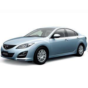 Mazda 6 sed/komb 08-12