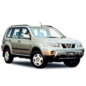 X-Trail 2001-2006