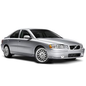 S60 4dr Sedan (CM) 00-09