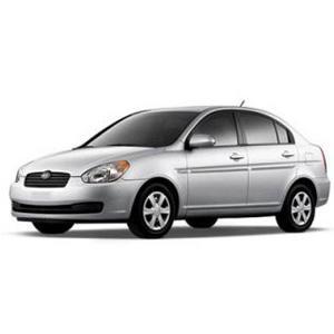 Accent 06-10 sedan