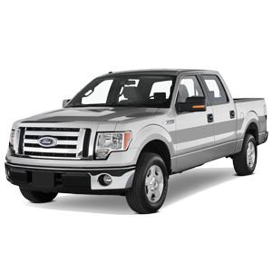 F-150 Super Cab 4dr Pick Up (CM) 09-14