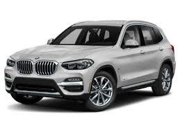 BMW X3 /iX3 5dr SUV (IR) 18+