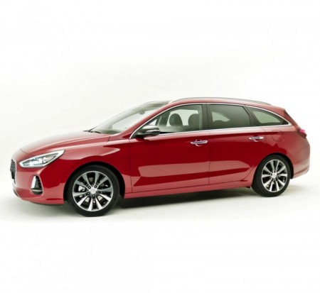 i30, 5-dr Estate, 18-