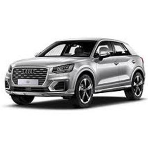 Audi Q2 2016+