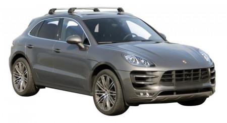Macan 5dr SUV 2014+