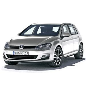 Golf 5dr 2013+ (GTE og E-Golf)